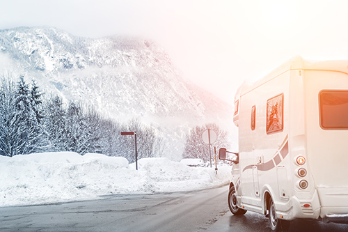 Lallis & Higgins Insurance - RV Insurance